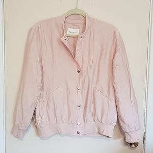 Vince Camuto lightweight quilted bomber jacket